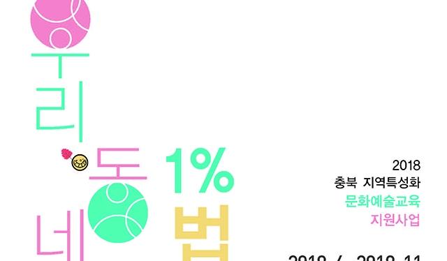 2018년 지원사업 결과보고전 _지역특성화